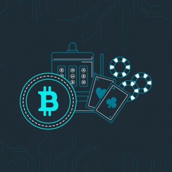 Bitcoin apuesta ranura en línea